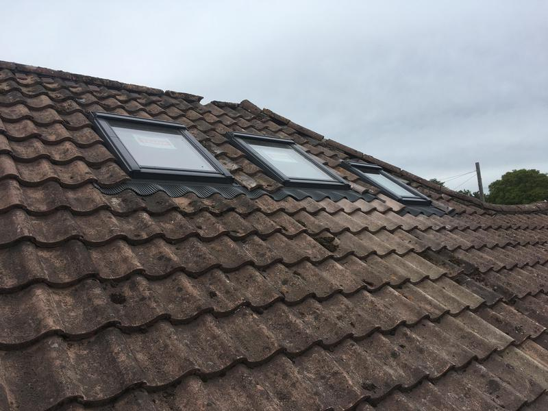 Image 15 - Velux windows installed by us in Worthing