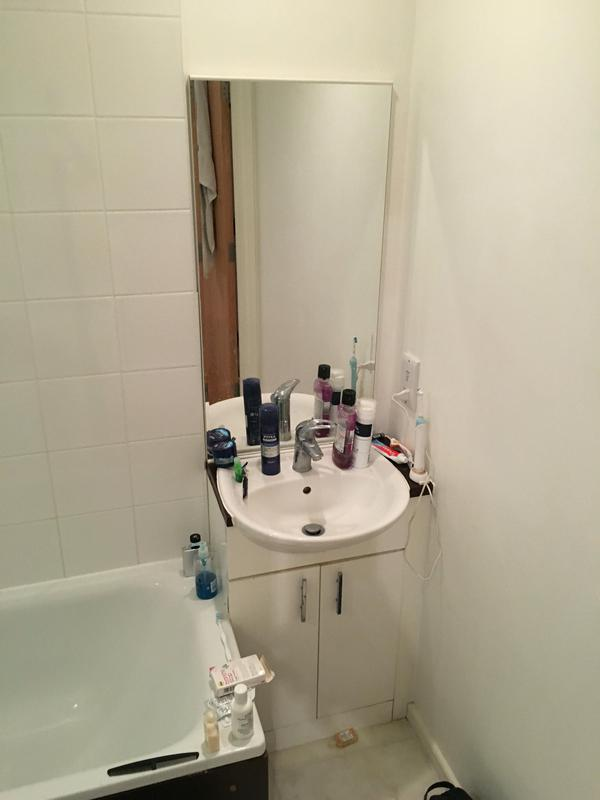 Image 100 - WANDSWORTH - NEW BATHROOM REFURBISHMENT