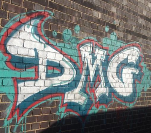 Image 131 - Graffiti Removal