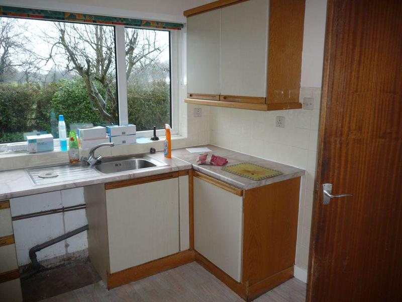 Image 7 - Kitchen No 1 BEFORE