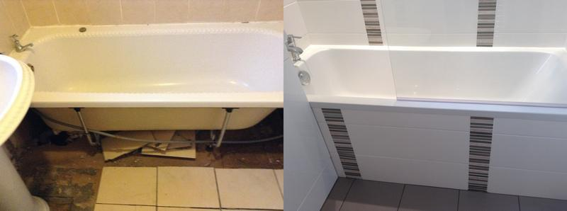 Image 8 - Before & After: New Bath