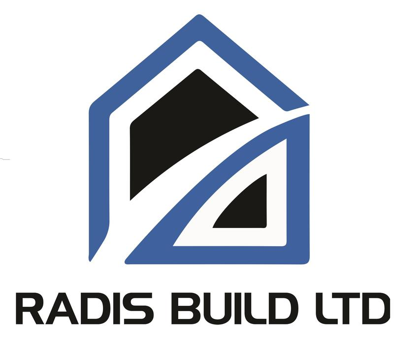 Radis Build Ltd logo