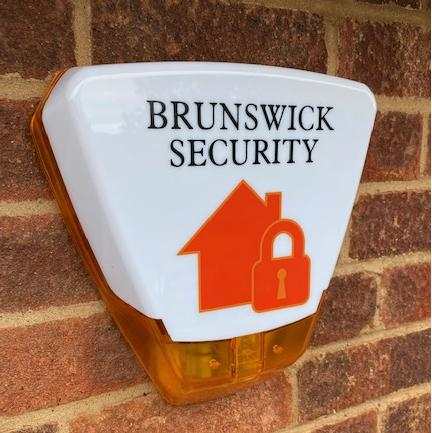 Brunswick Security logo