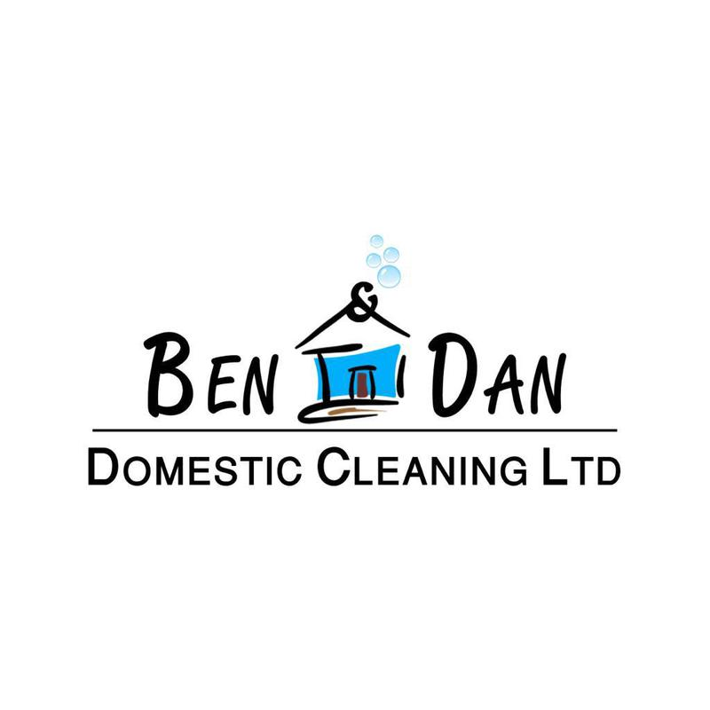 Image 64 - Ben & Dan Logo