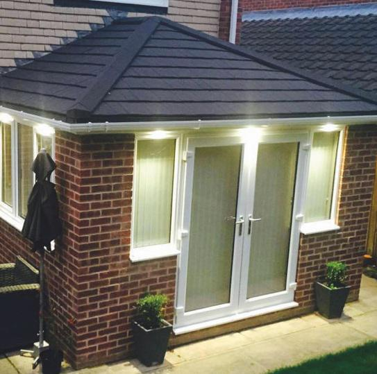 Image 1 - Conservatory roofing