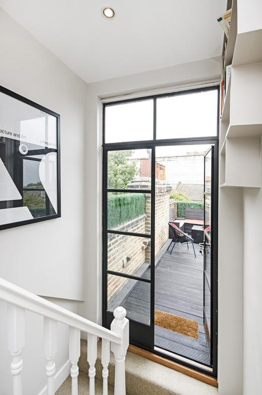 Image 36 - loft conversion in Acton