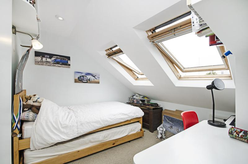 Image 37 - loft conversion in Acton
