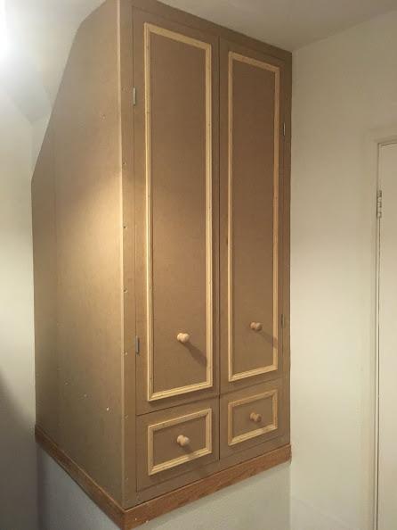 Image 35 - Carpentry