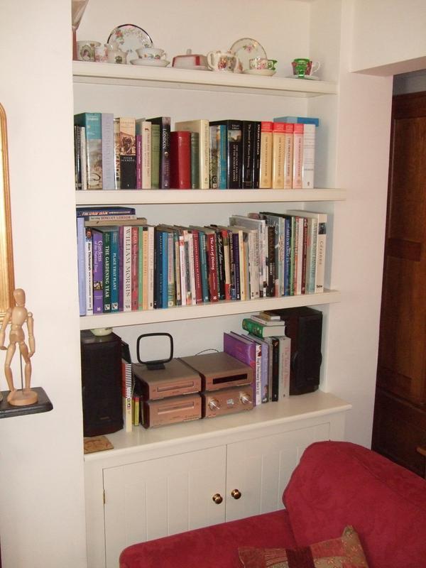 Image 11 - Bespoke storage