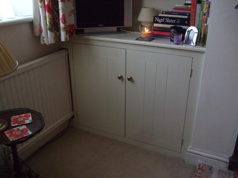 Image 9 - Bespoke cupboard