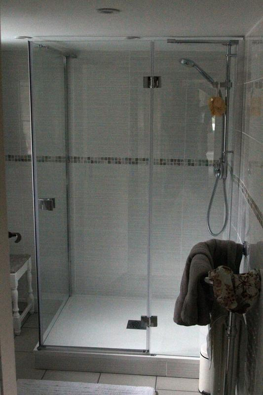 Image 8 - Converted a bathroom into a shower room