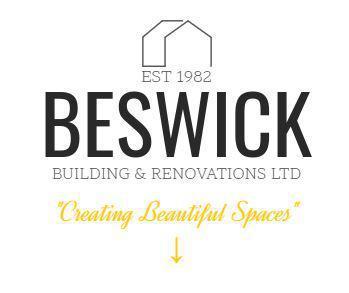 Beswick Building & Renovations Ltd logo
