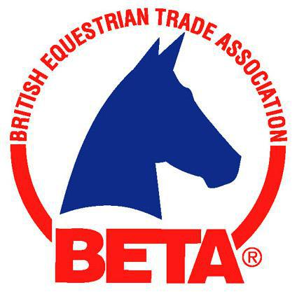 BETA The British Equestrian Trade Association logo