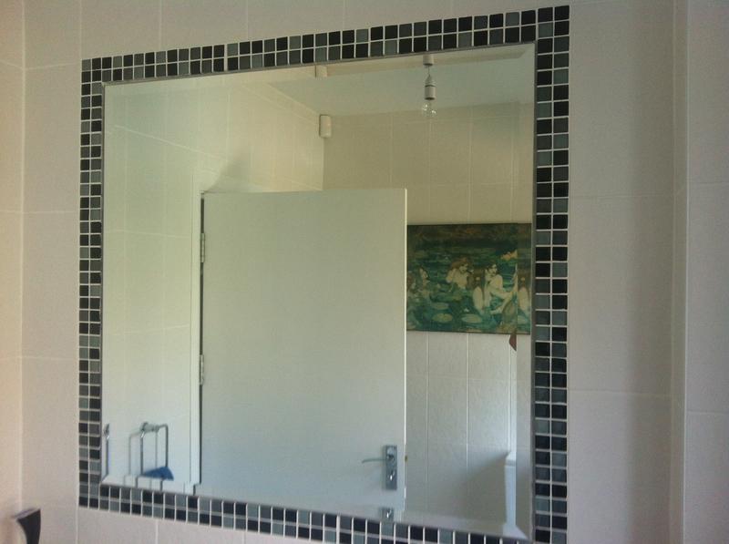 Image 7 - Bevelled edge mirror