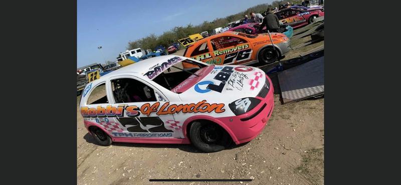 Image 1 - Sponsorship for Baynes racing