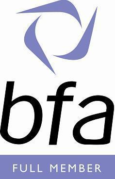 BFA - British Franchise Association  logo