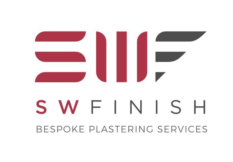 SW Finish logo
