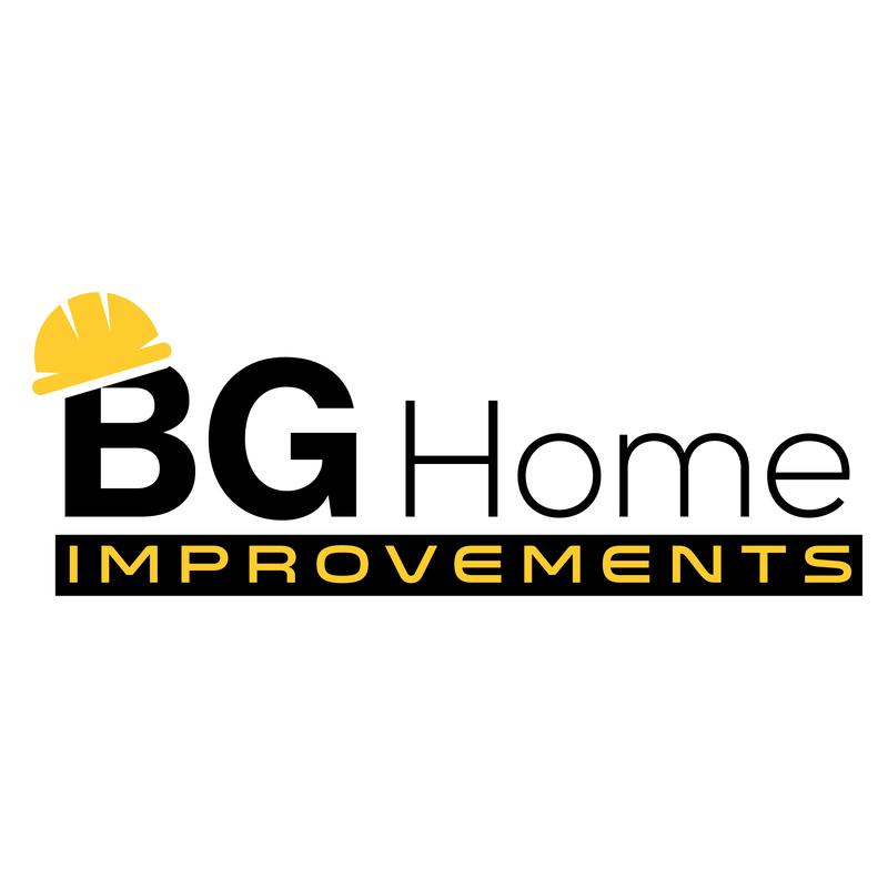 BG Home Improvements logo