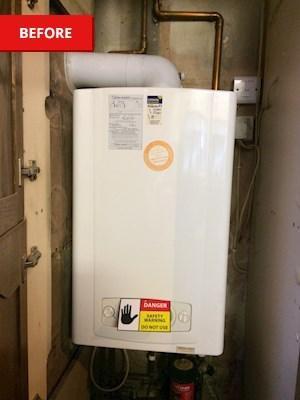 Image 31 - Old Boiler