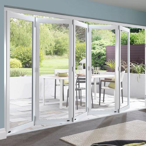 Image 3 - Bifold Doors