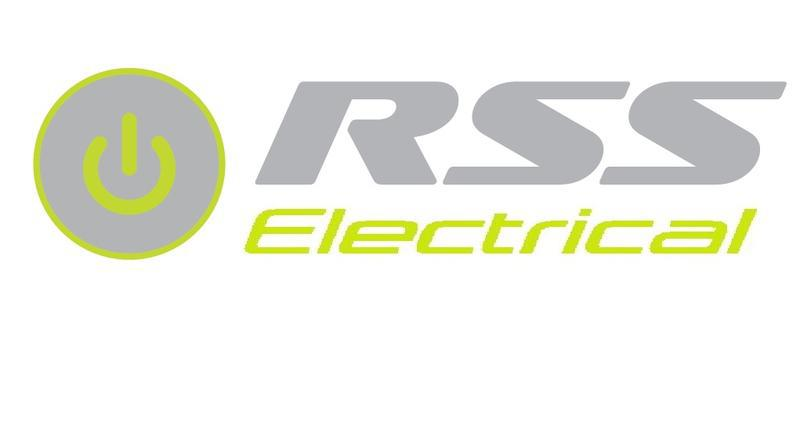 RSS Electrical Services Ltd logo