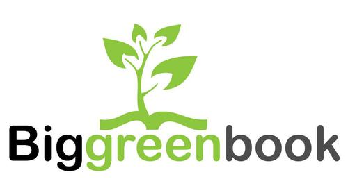 Big Green Book logo