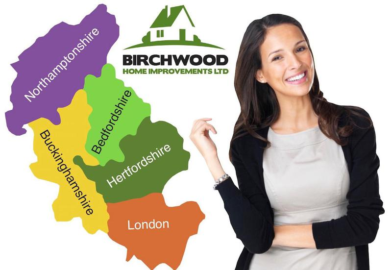 Birchwood Home Improvements Ltd logo