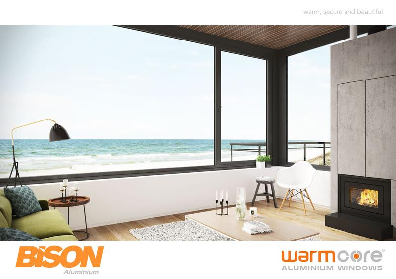 Image 24 - Bison - Warmcore windows