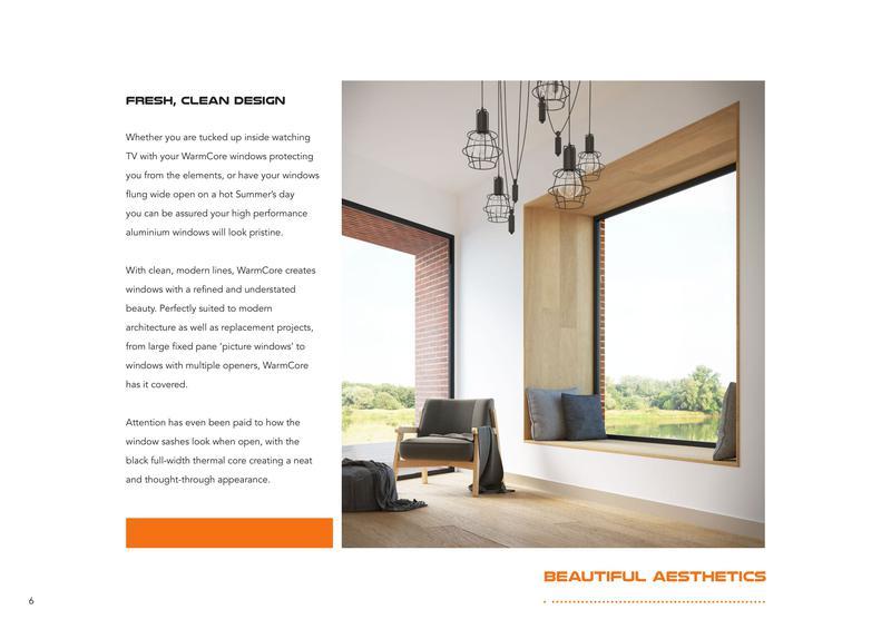 Image 23 - Bison - Warmcore windows