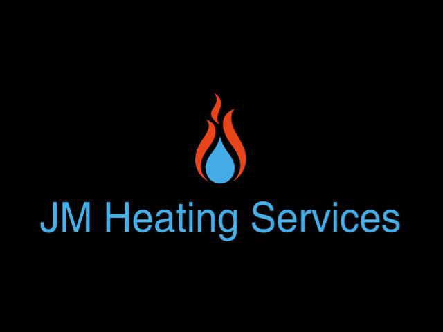 JM Heating Services Ltd logo
