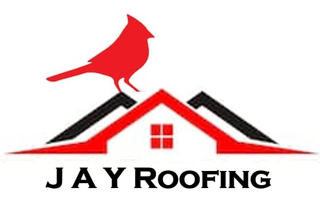 JAY Roofing logo