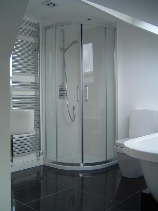 Image 15 - Bathroom renovation