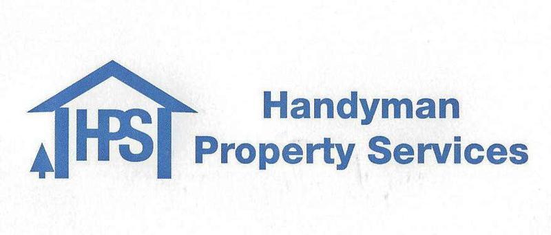 Handyman Property Services logo