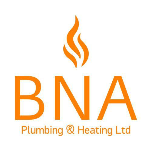 BNA Plumbing & Heating Ltd logo