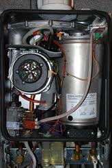 Image 75 - Worcester Greenstar Boiler