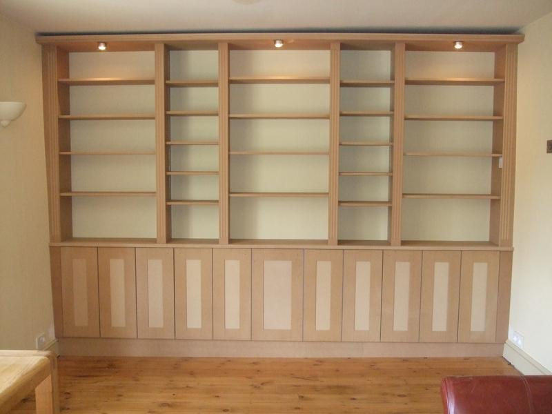 Image 12 - Fitted bespoke storage