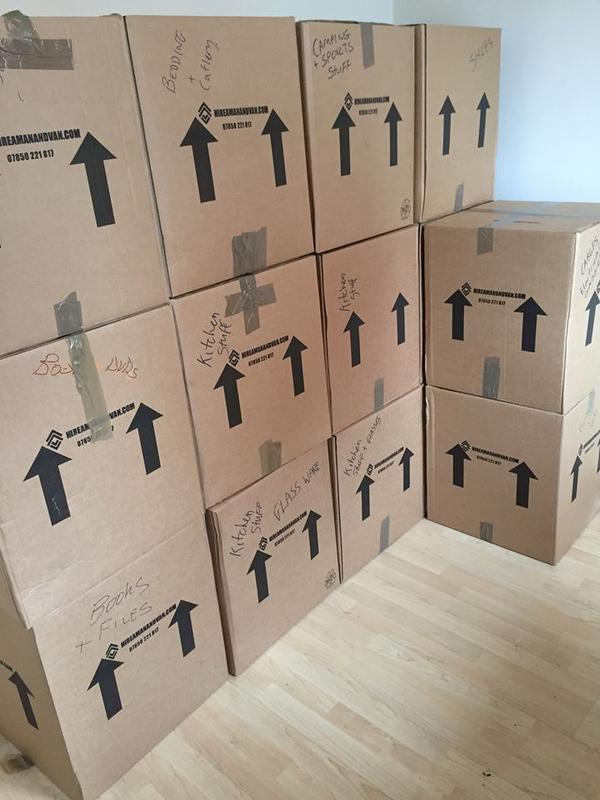 Image 5 - Our large removal boxes