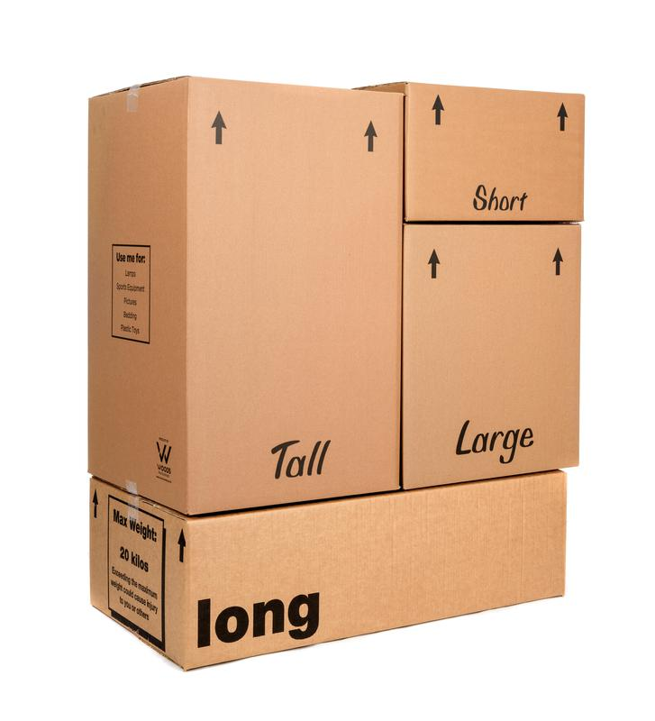 Image 1 - KING REMOVALS LONDON - MANY SIZES OF STRONG BOXES