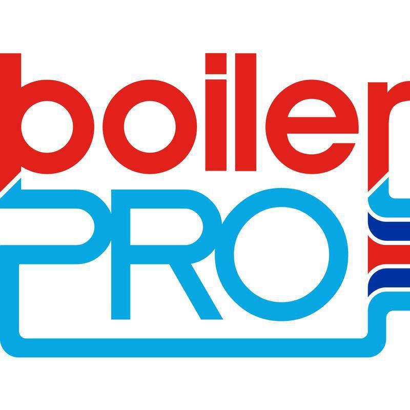 boilerPRO Limited logo