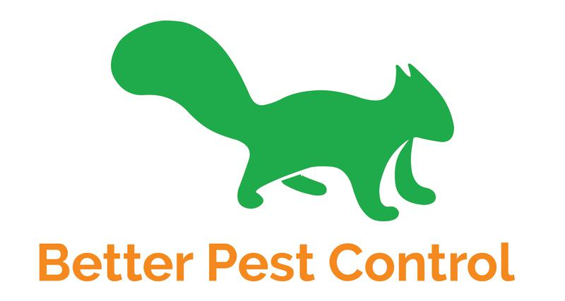 Better Pest Control Ltd logo