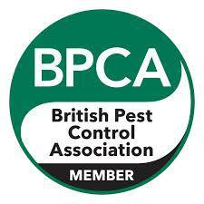 Image 8 - Full Member of the British Pest Control Association