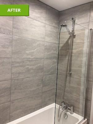 Image 27 - Bathroom Installation