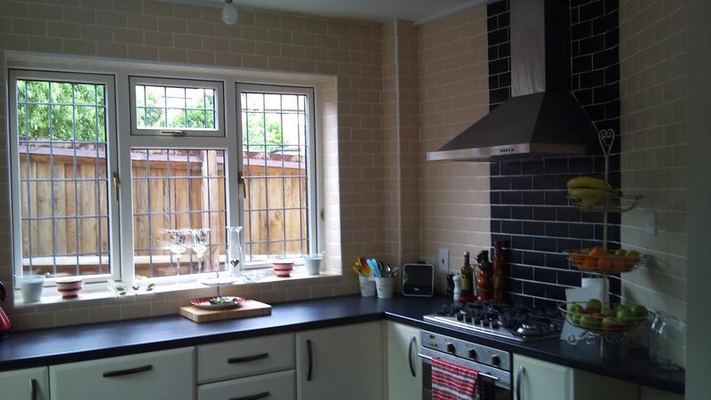 Image 18 - Brentwood Kitchen Tiling