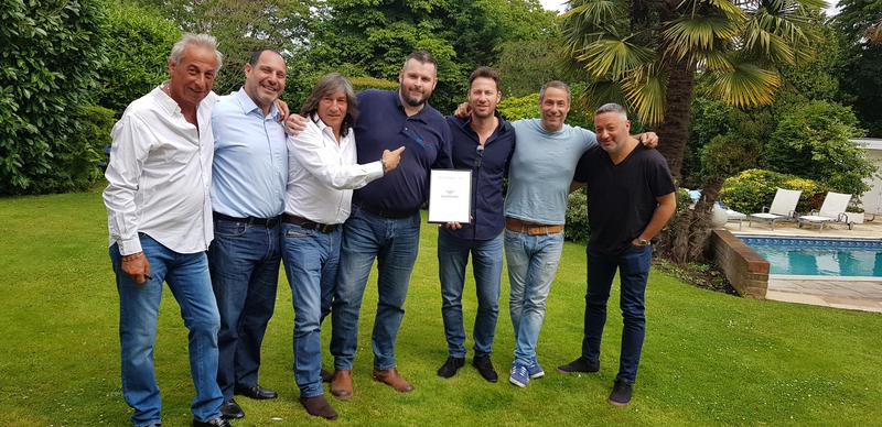 Image 1 - Proud To Be Brett Premium Approved Installers
