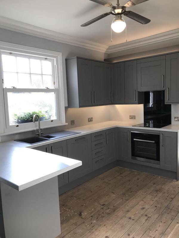 Image 24 - Customer 0086: New Kitchen Installed.