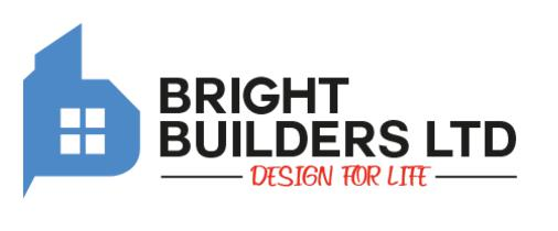 Bright Builders Ltd logo