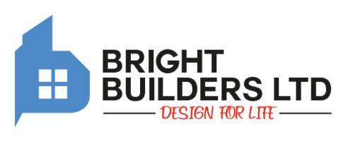Bright Builders Ltd logo