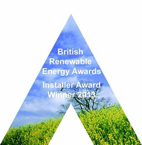 British Renewable Energy Association logo