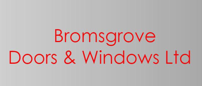 Bromsgrove Doors And Windows Ltd logo