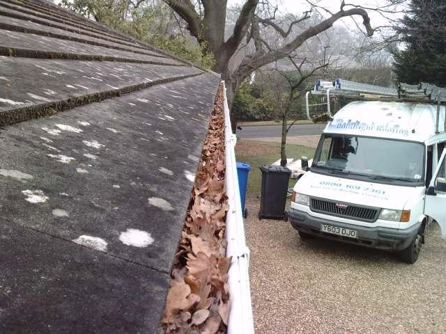Image 18 - Gutter Cleaning